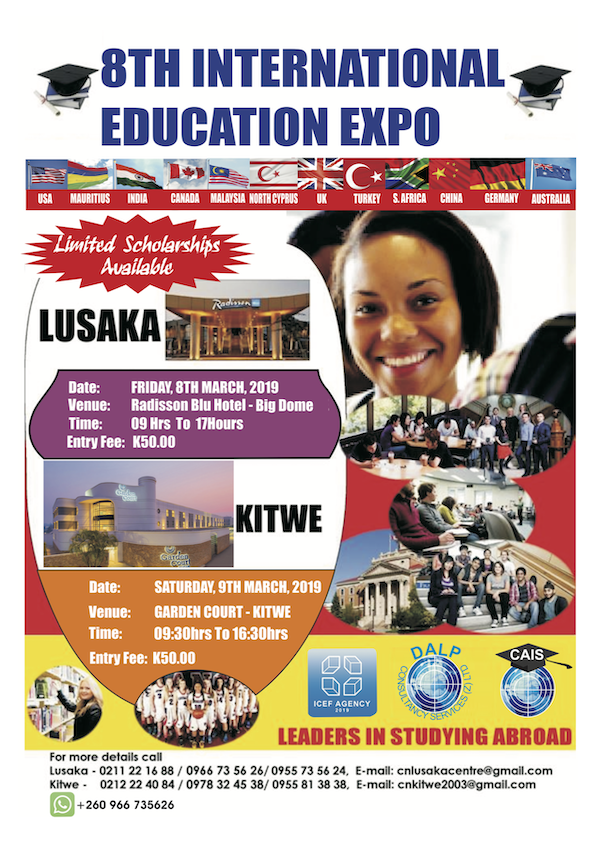 8th Canadian Education Expo